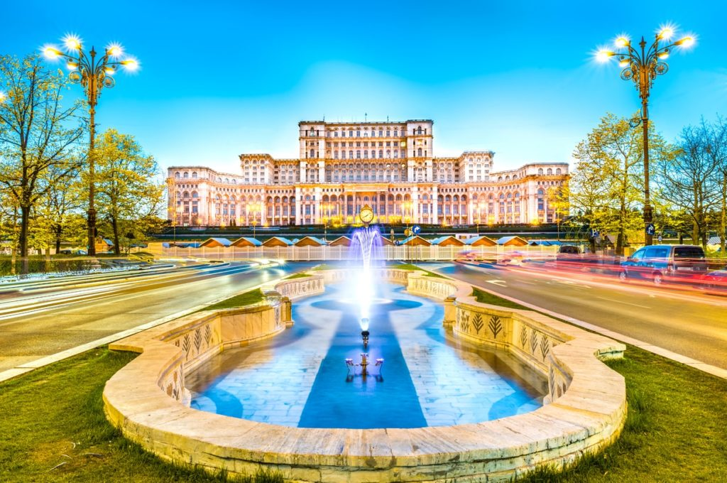 Romania tours from Bucharest, Romania Vacation Packages